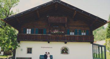 Bergbaumuseum Leogang