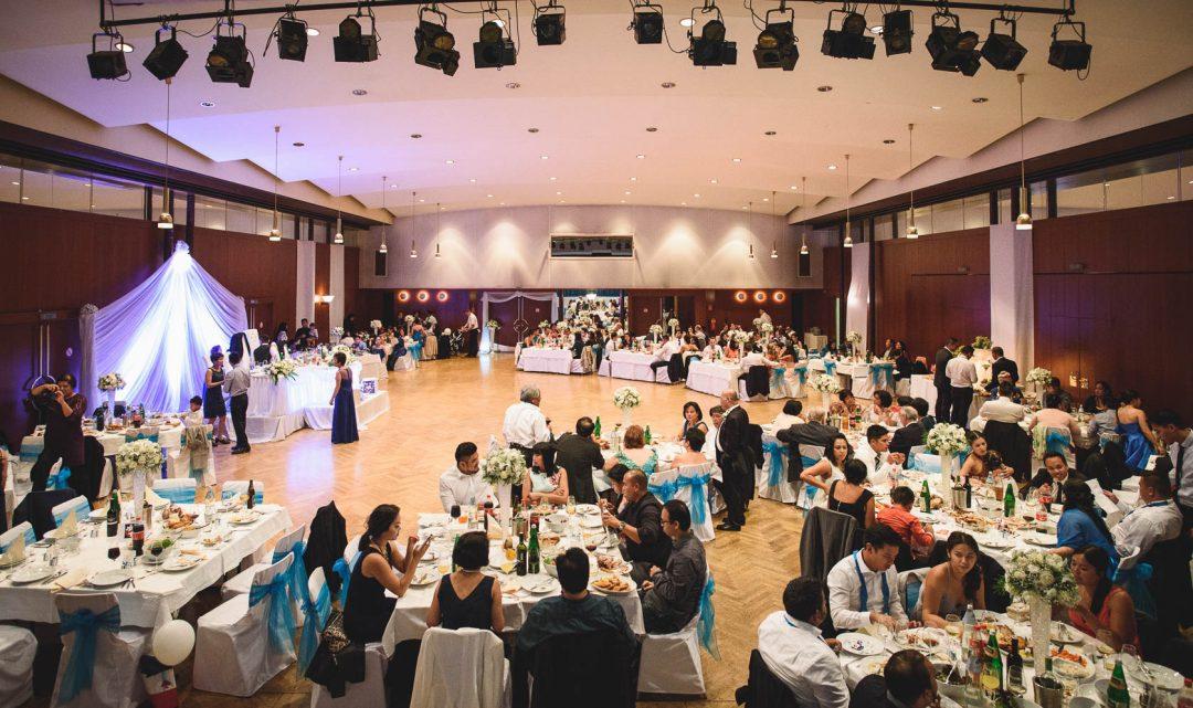 Kultursaal Vösendorf