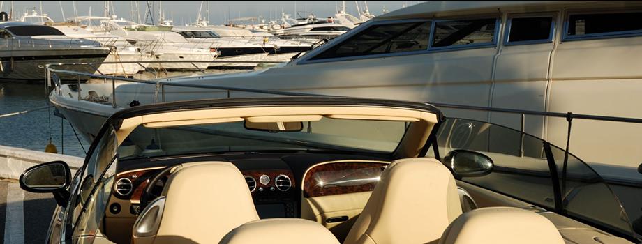 Premiumtaxi Limousinenservice
