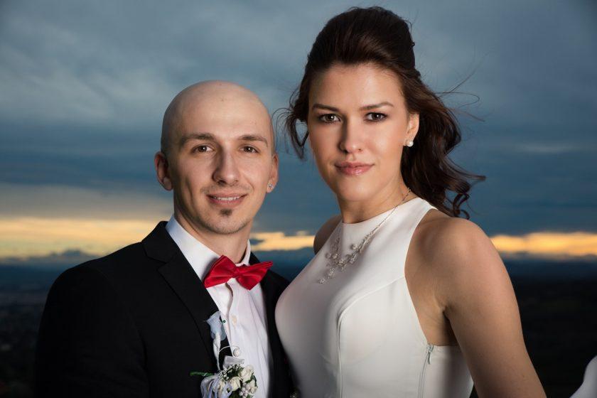 Emira & Nino Bajric