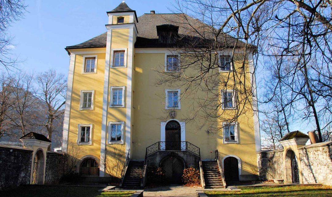Galerie Schloß Wiespach