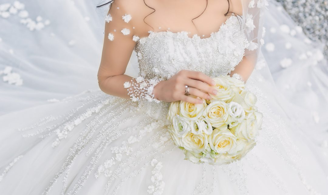 Wedding-Photographie