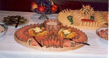 Gasthof und Fleischerei Haiden – Catering