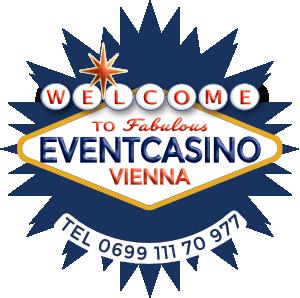 Eventcasino Logo quadratisch Hochzeit click