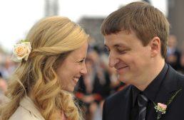 Rosis Brautgeflüster – Katha & Martin