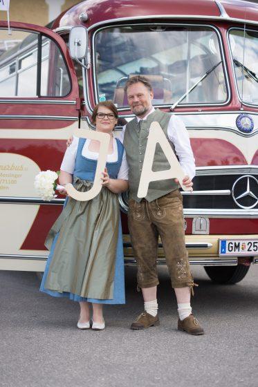 © Reisebüro Messinger_Tracht_Hochzeit