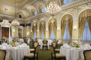 Barocksaal Dinner