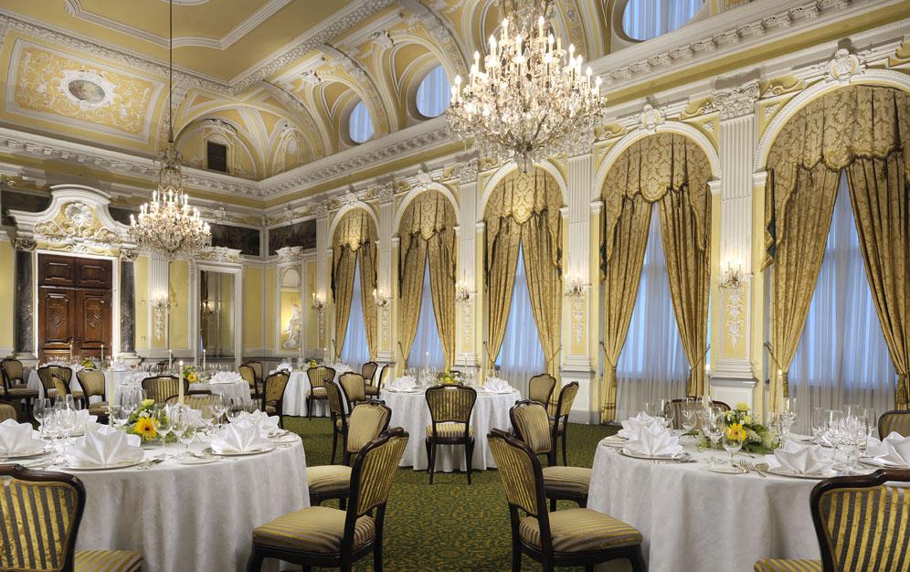 *****Grand Hotel Europa