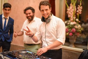 DJ Foto Wedding Hakan & Daniela-min