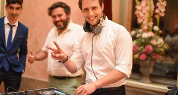 DJ EGMONT SCOTT