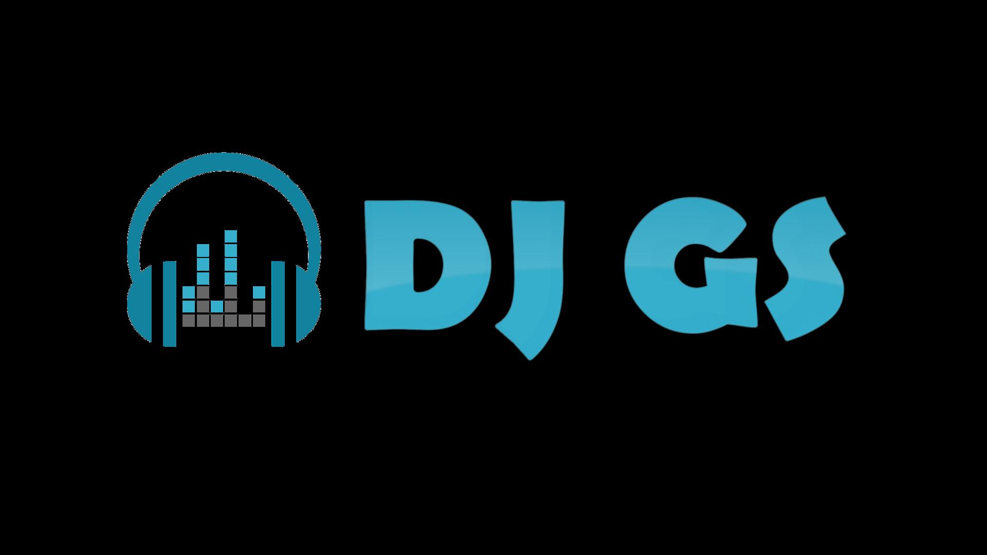DJ GS logo 2017