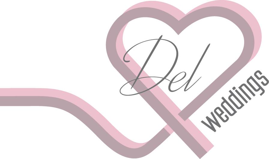 Logo_DelWeddings