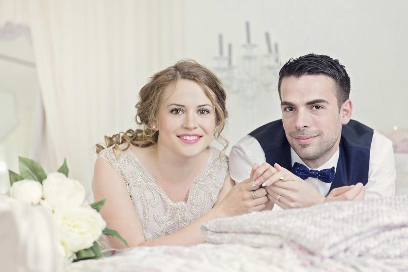 Whitewood-Hochzeitsfotos