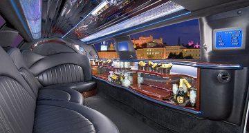 Amadeus Limousines