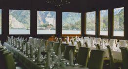 Hochzeit am See in Oberösterreich
