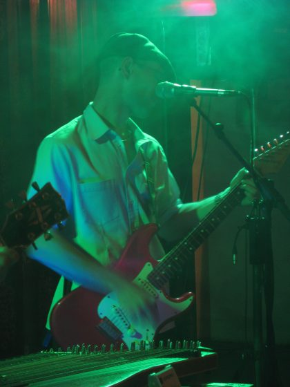 Concord Live (3) Tom