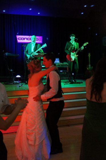 Concord Live (7) Hochzeit