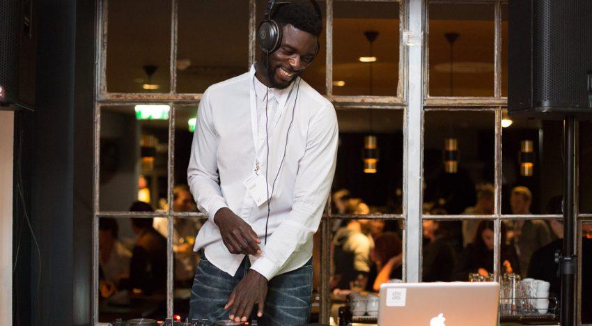 YOUR EVENT DJ