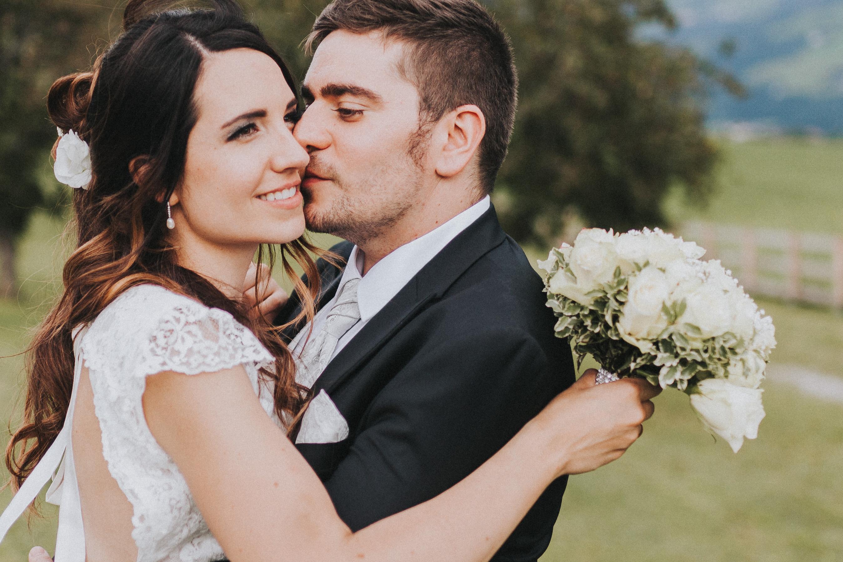 Traumlicht – Hochzeitsfotografie in Tirol