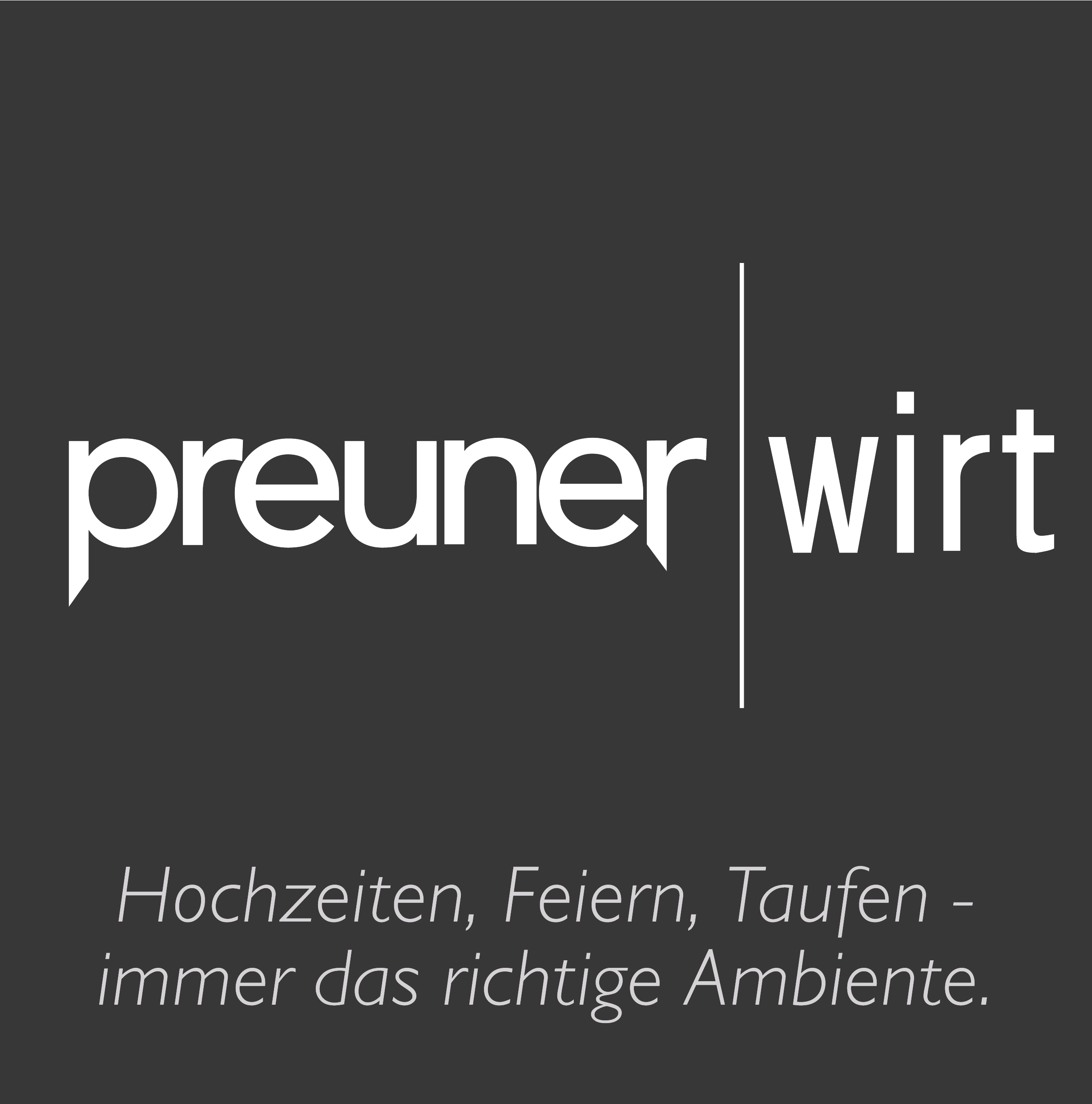 PW Logo quadratisch