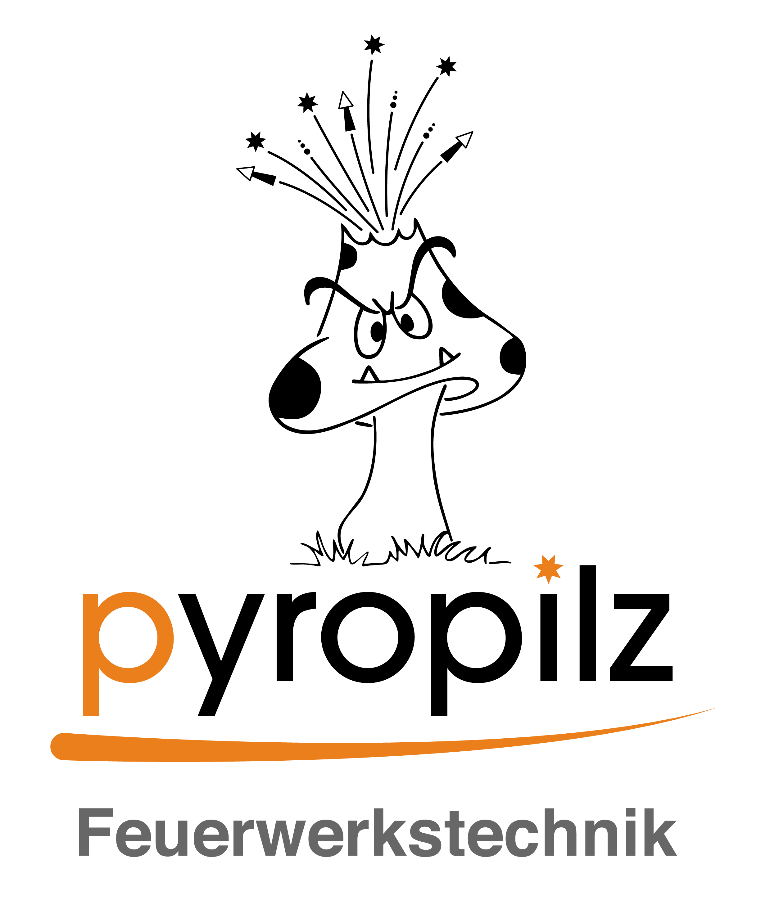 Pyropilz_Logo_Feuerwerkstechnik