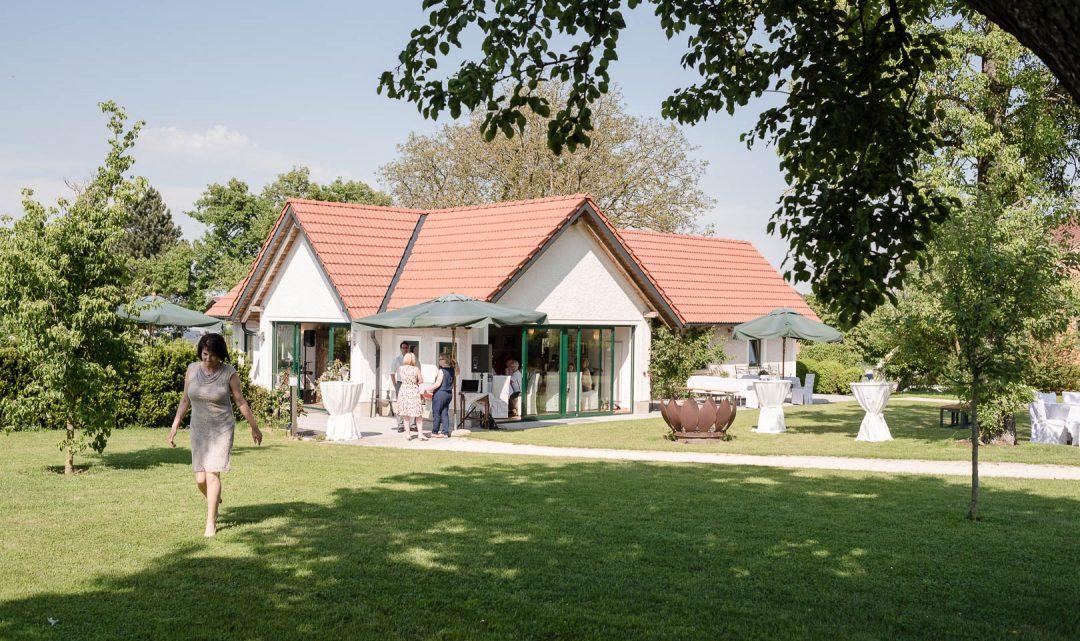 Hofgärten Gerersdorf