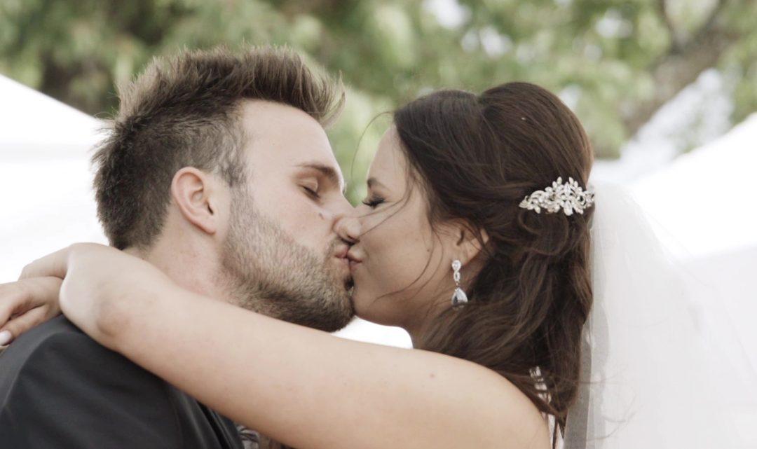 Hochzeitsfilmerei