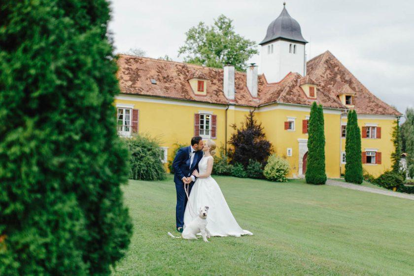 Hochzeitslocation Südsteiermark Hochzeitsfotograf Margarita Shut Schloss Ottersbach (141)