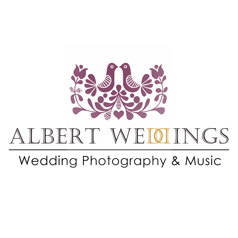 albert_weddings_logo