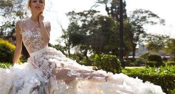 Wedding Dresses e.u.