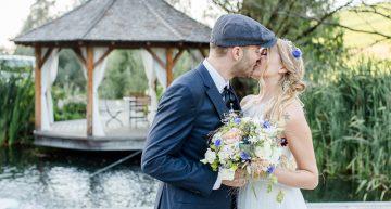 Die Hochzeitszauberei