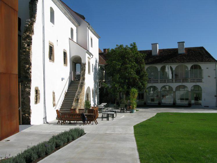 Schloss Hartberg (c) Maier (1)