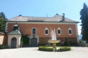 Schloss Wasserleonburg1
