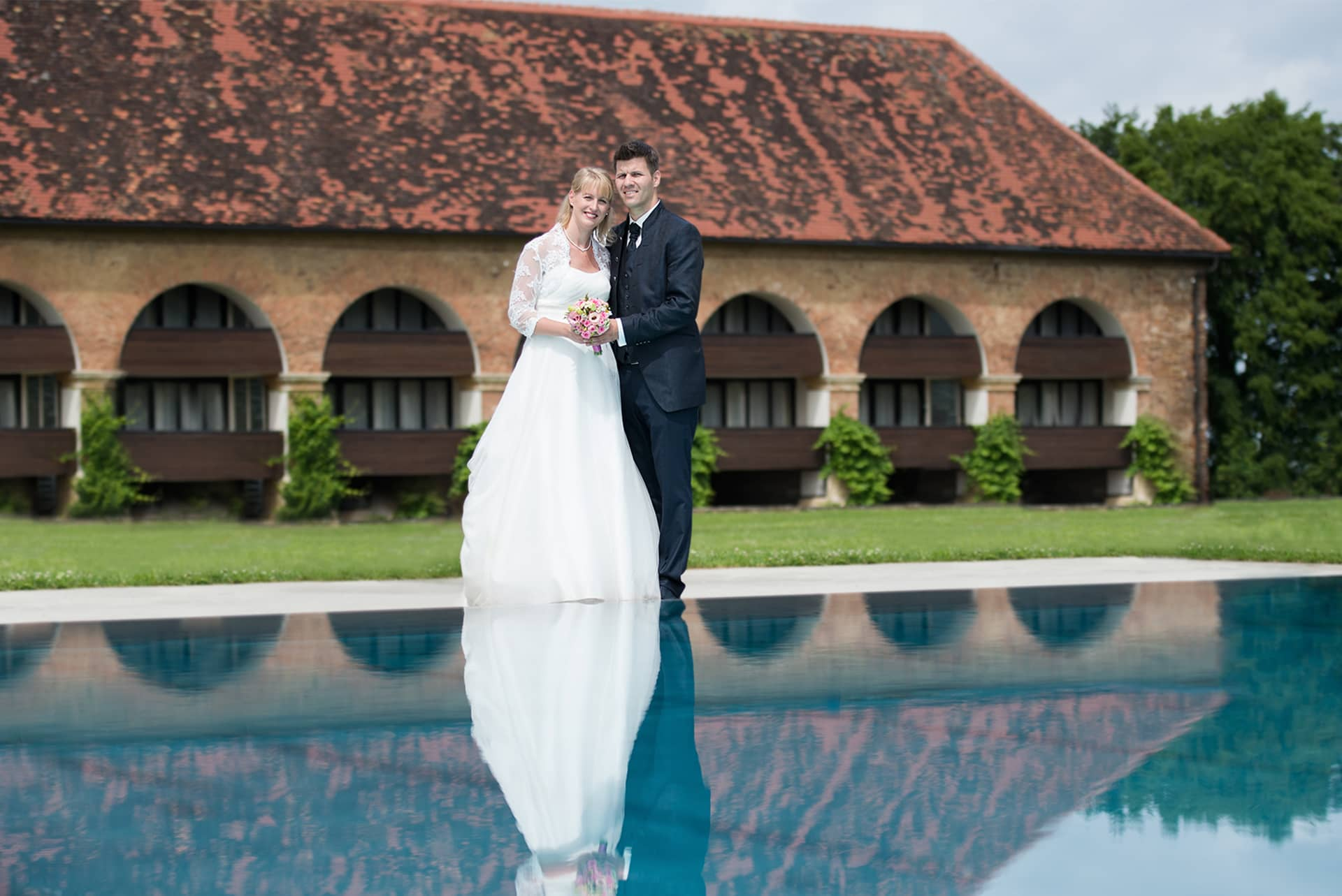 Hochzeitsfotograf Eibl