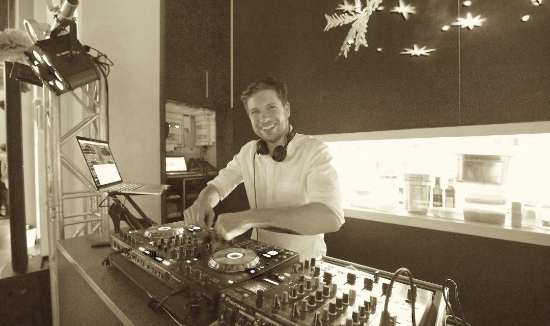 SALB – DJ's und Veranstaltungstechnik