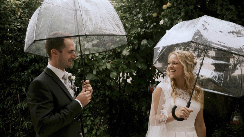 Hochzeitsfilm Sarah & Manuel