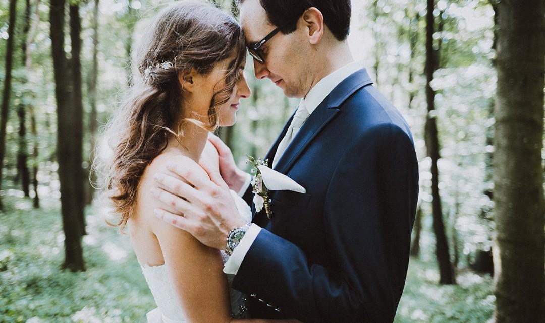 Real Wedding – Clara & Daniel