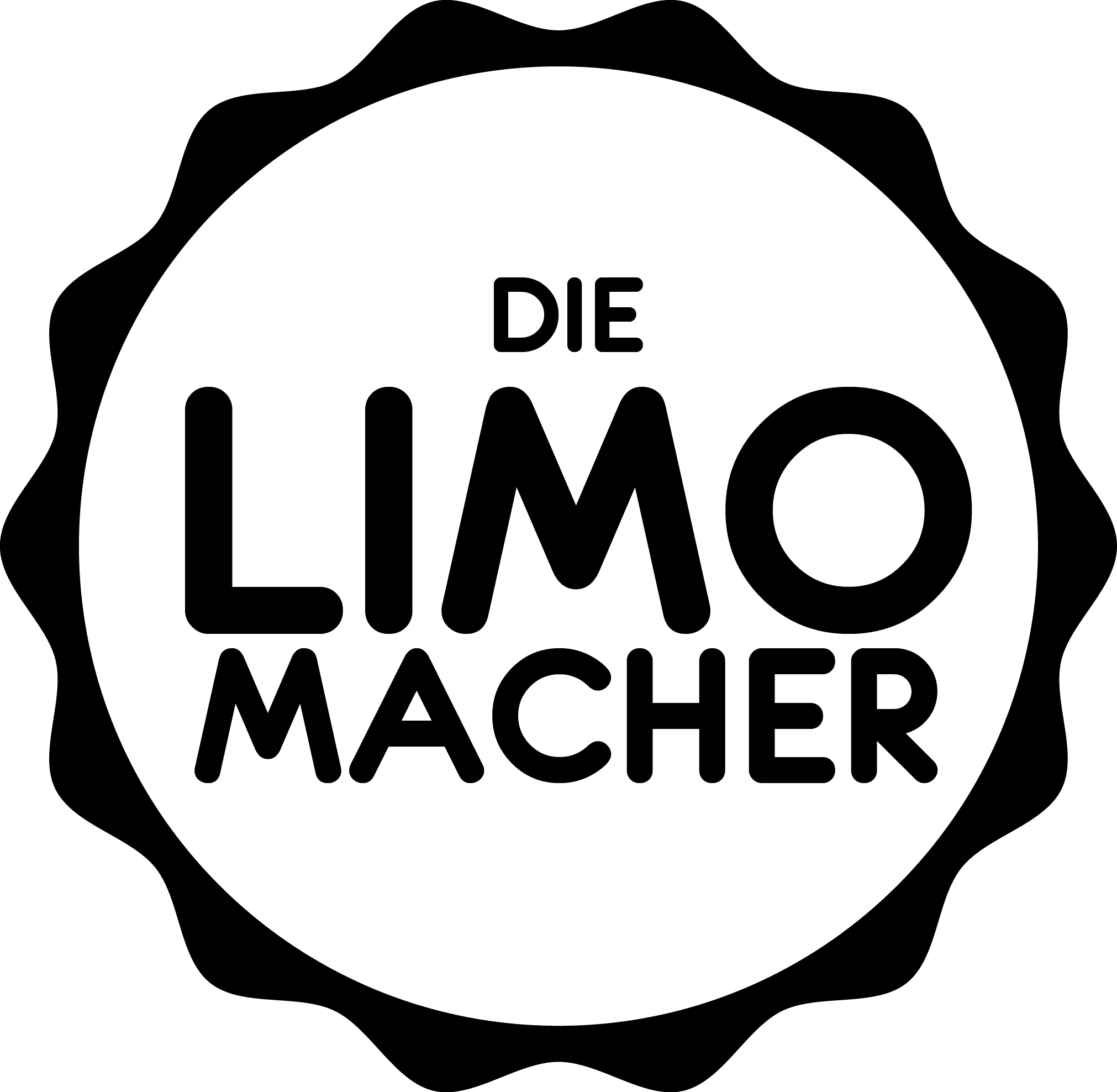 limomacher badge