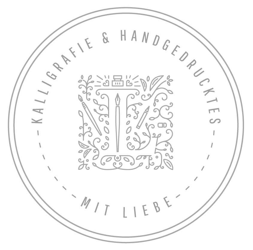 mitliebe_calligraphy_handmade_prints