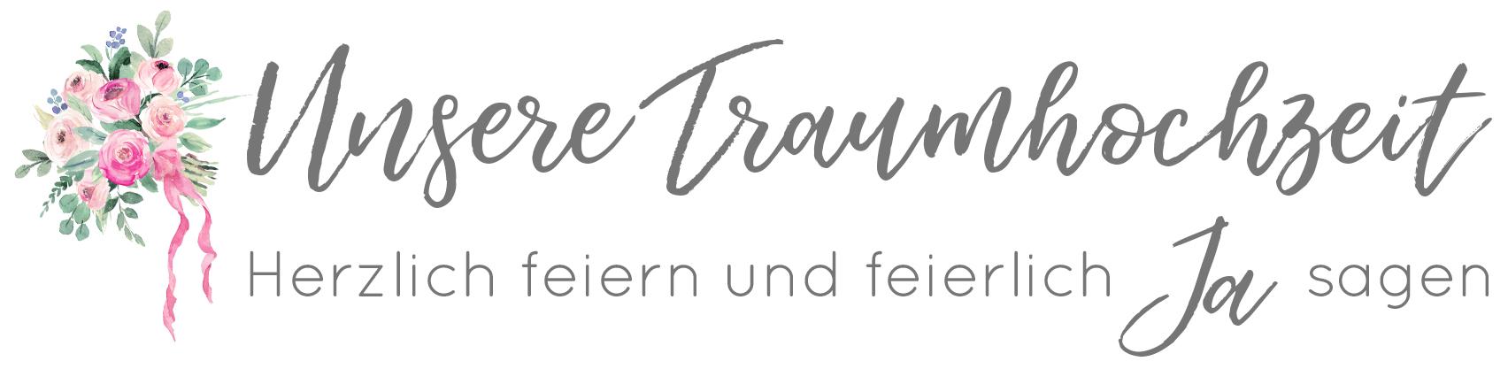 Logo- Unsere-Traumhochzeit