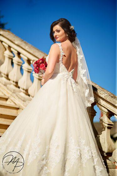 Naida Hochzeit