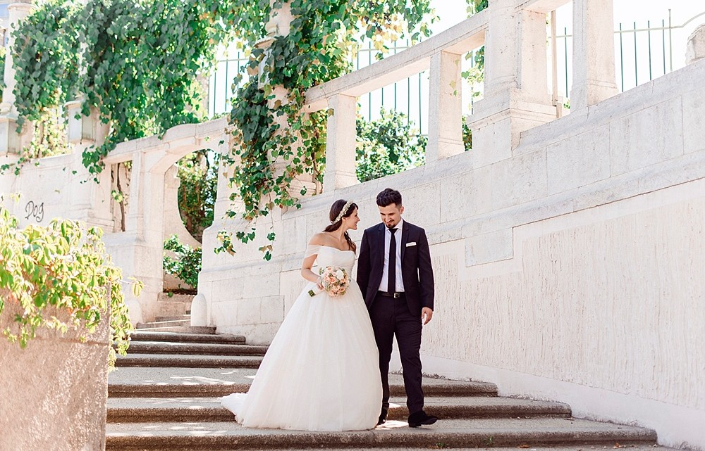 Real Wedding – Lizi & Andrei