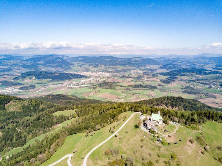 Gipfelhaus 2