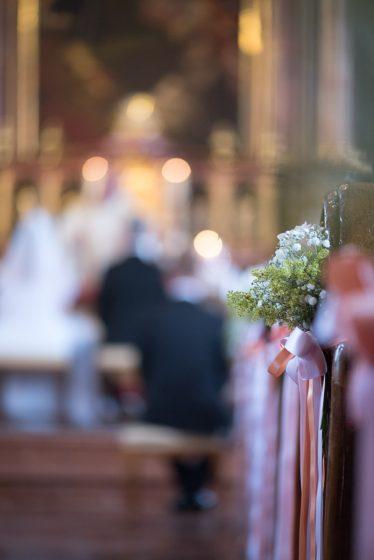 Hochzeit Helga&Georg