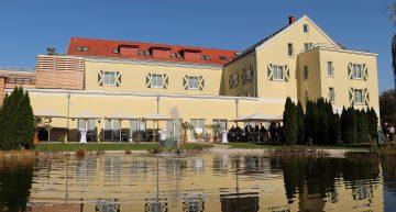 Grandhotel Niederösterreichischer Hof