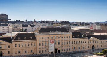 MQ Front Panorama © Alexander Eugen Koller