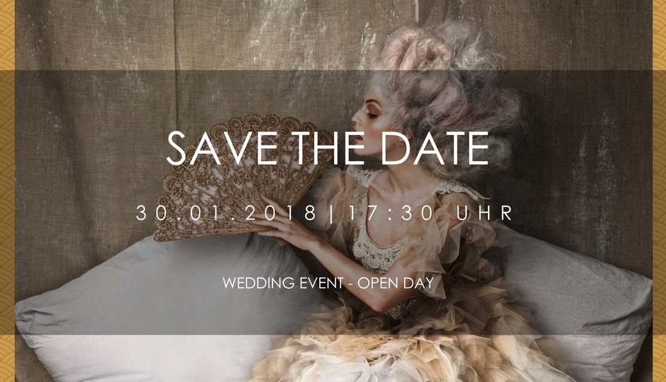 wedding event renaissance
