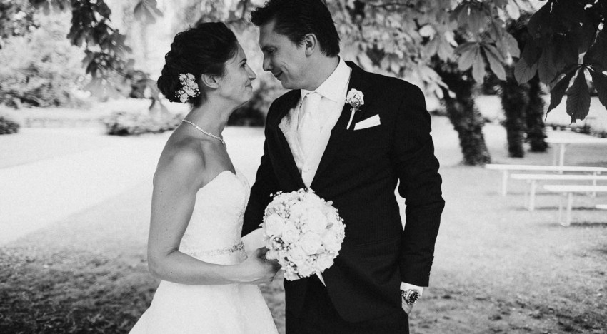 Real Wedding – Felizitas und Oliver