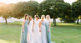 Styled Shooting – Brautmädchen