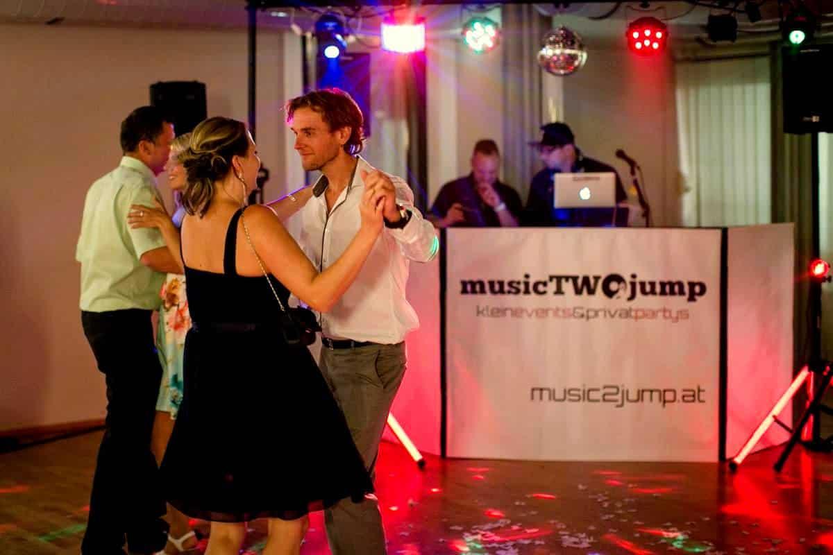 music2jump Dein Hochzeits&Eventdj